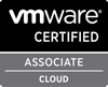VCA-Cloud (VMware Certified Associate - Cloud)