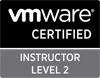 VCI Level 2 (VMware Certified Instructor - Level 2)