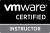 VCI (VMware Certified Instructor)